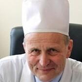 Орлов Евгений Владимирович, дерматолог