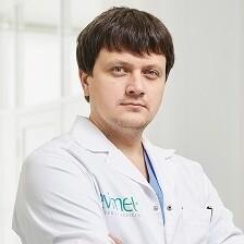 Райгородский Максим Владимирович, онколог