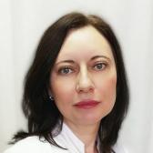 Чекалина Ольга Валерьевна, подолог