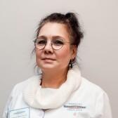 Горбунова Ирина Сергеевна, уролог