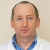 Дору-Товт Виктор Петрович, нефролог