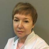 Цымбал Светлана Павловна, ЛОР