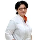 Аракелян Мариам Арташесовна, гинеколог