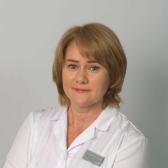 Андрейчук Елена Николаевна, гинеколог
