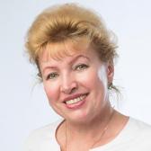 Туманова Валентина Алексеевна, гинеколог