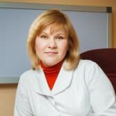Шарафиева Лилия Юрьевна, эндокринолог-онколог