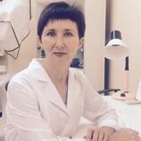 Попова Лариса Васильевна, педиатр