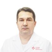 Брикез Сергей Георгиевич, ЛОР