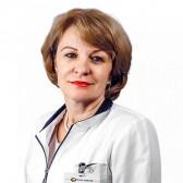 Балябина Светлана Витальевна, гинеколог