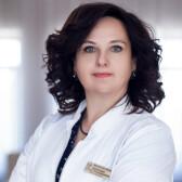 Леонова Елена Геннадиевна, невролог