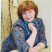 Валова Наталия Ильинична, логопед