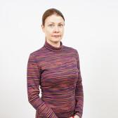 Светлова Ольга Георгиевна, клинический психолог