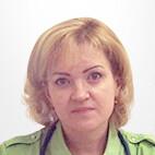 Бессонова Елена Евгеньевна, педиатр