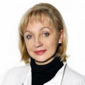 Шевченко Марина Владимировна, офтальмолог