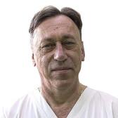 Гавриш Сергей  Викторович, невролог