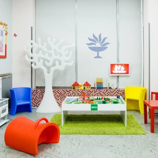Немецкая семейная клиника на Варшавской, фото №4