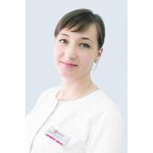 Федотова Валерия Сергеевна, стоматолог-терапевт