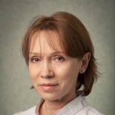 Титаренко Наталья Андреевна, ЛОР