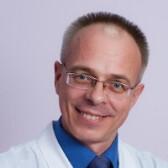 Пугачёв Сергей Иванович, офтальмолог