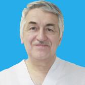 Князьков Владимир Борисович, ЛОР-хирург