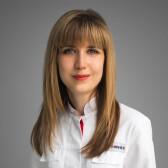Кукушкина Ксения Сергеевна, миколог