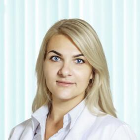 Карпичева Юлия Валерьевна, невролог