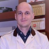 Постников Александр Юрьевич, невролог