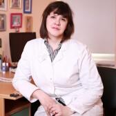 Сусенкова Ирина Игоревна, невролог