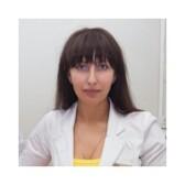 Мазурова Ольга Игоревна, хирург