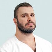 Турки Таха Мохамадович, стоматолог-хирург