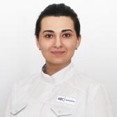 Даллари Аревика Аркадьевна, гинеколог