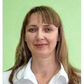 Мануйлова Элона Владимировна, стоматолог-терапевт