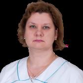 Полукарова Ирина Владимировна, онколог