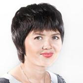 Тарасова (Злова) Татьяна Павловна, психиатр