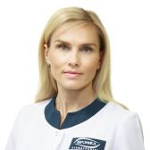 Чернякова Вера Владимировна, пародонтолог