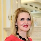 Таршинова Ольга Григорьевна, ортопед