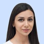 Амзоян Армине Арменовна, стоматолог-терапевт