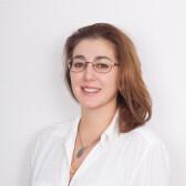 Григорян Марина Эмильевна, ортодонт
