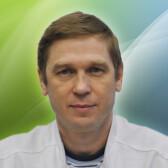 Антонюк Илья Александрович, хирург