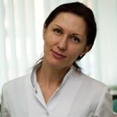 Герасимова Оксана Николаевна, стоматолог-терапевт