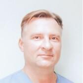 Исаченко Виктор Владимирович, хирург