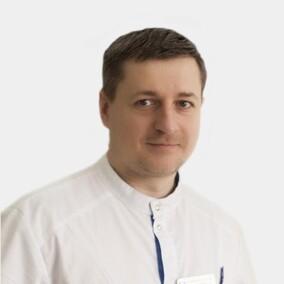 Трепилец Сергей Владимирович, невролог