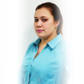 Иванова Юлия Владимировна, гинеколог