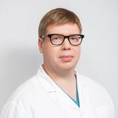 Байлюк Евгений Николаевич, врач УЗД