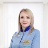 Айдамирова Зарема Набигулаевна, офтальмолог-хирург