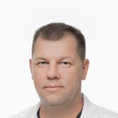 Матичин Алексей Петрович, хирург-проктолог