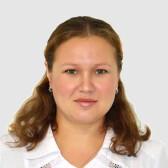 Антонова Виктория Антоновна, невролог