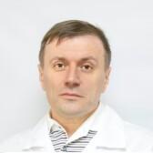Мазепа Михаил Владимирович, дерматовенеролог