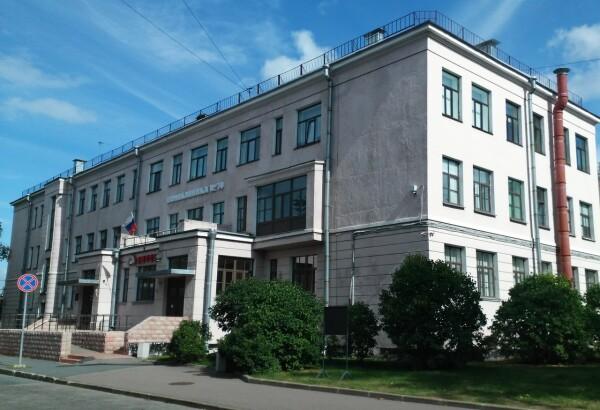 Городская поликлиника № 74