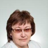 Варганова Марина Александровна, невролог